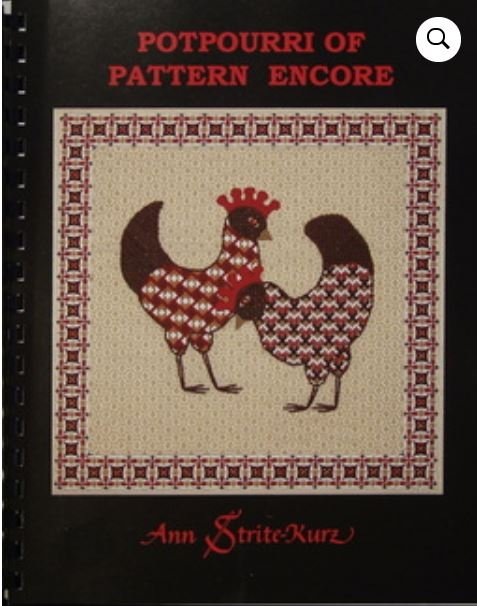 Potpourri of Pattern Encore
