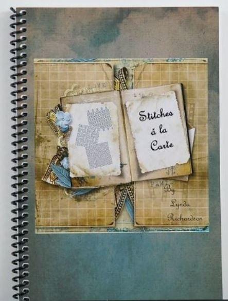 Stitches a la Carte