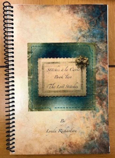 Stitches a la Carte - Book Two: The Lost Stitches