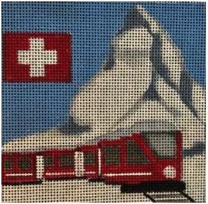 Switzerland Travel Coaster