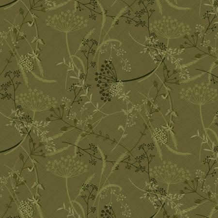 Dandelion Green - 2682-66