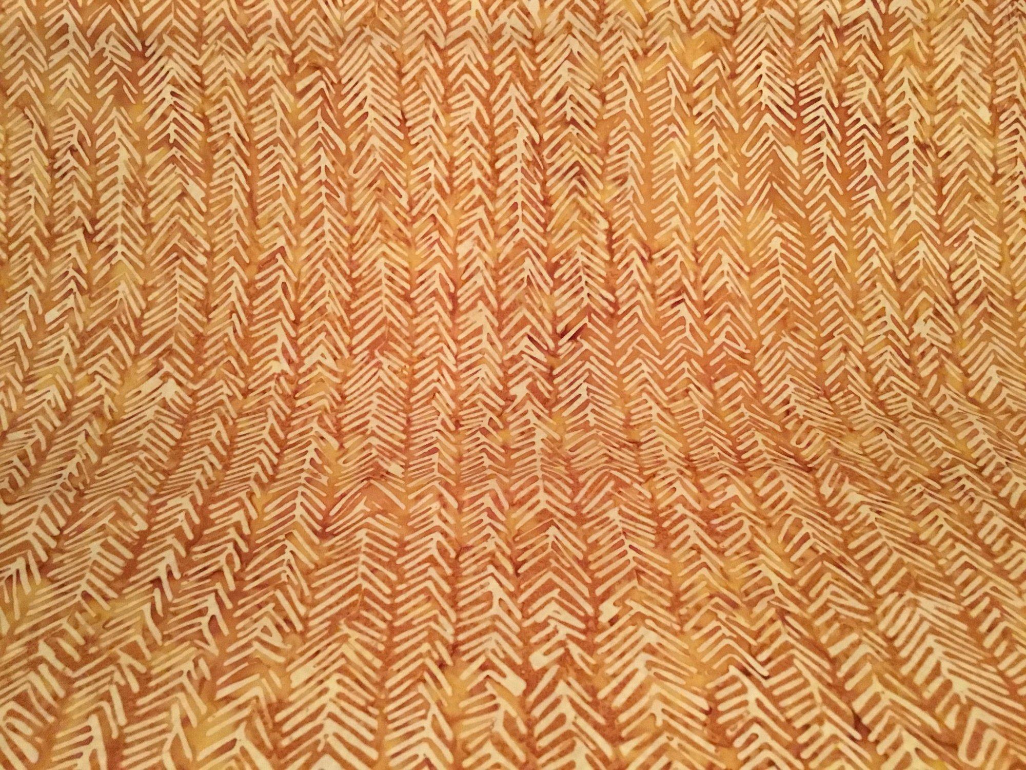 Hoffman Bali Chop Batiks - Cornbread