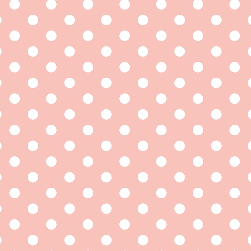 Notting Hill Dots Pink
