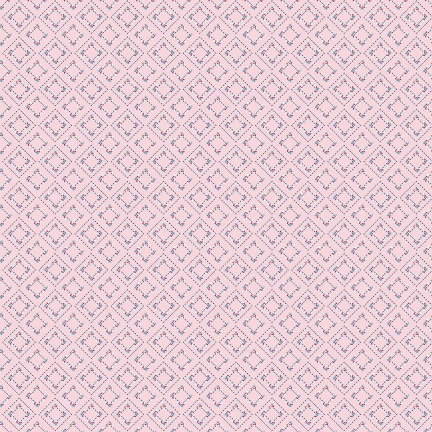 Idyllic Pavement Pink