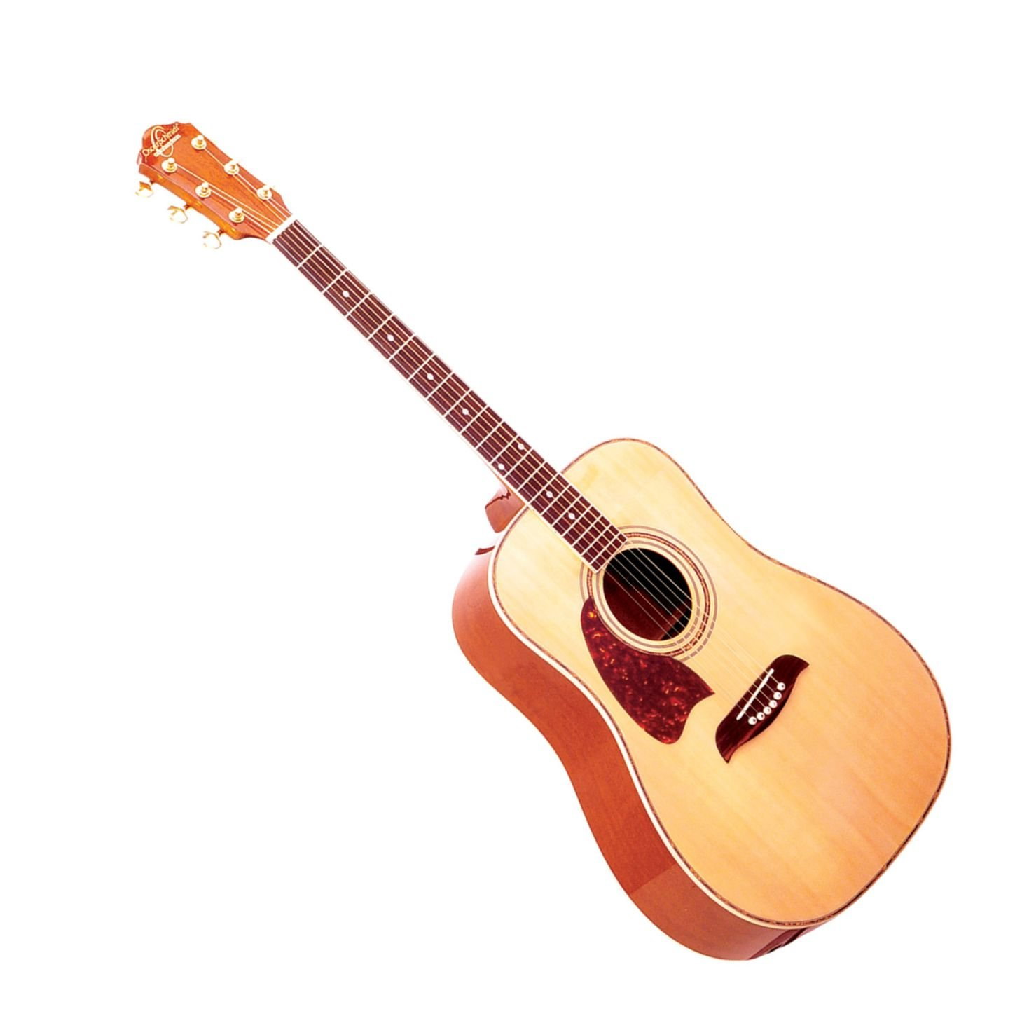 Dreadnought Acoustic Lefty Natural