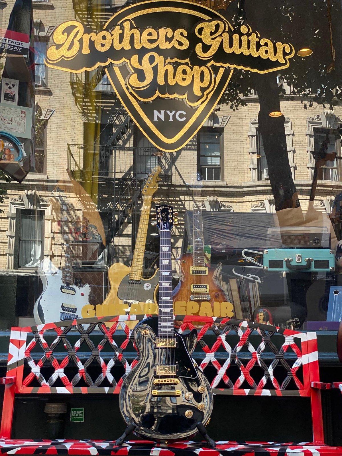 Gibson Les Paul Studio Gold Hardware 2019