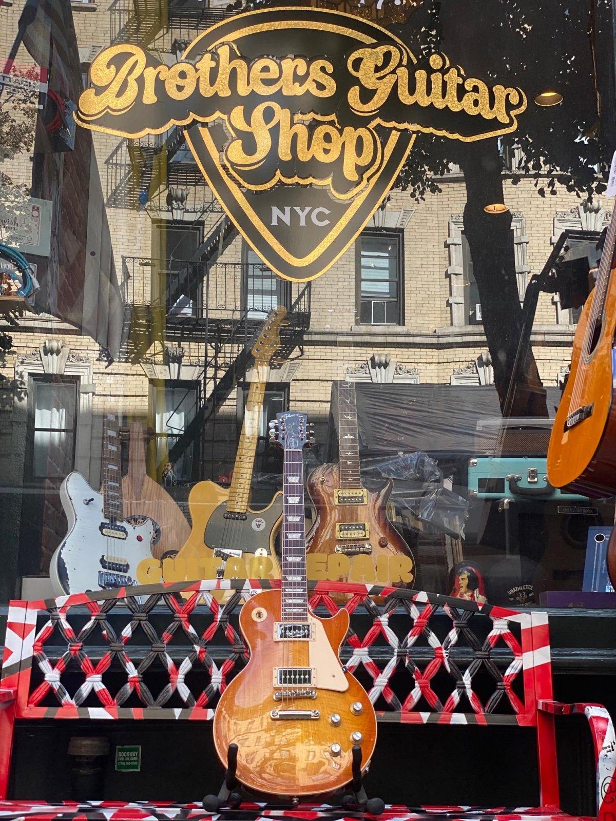 Gibson Les Paul Standard '60s w/OHSC