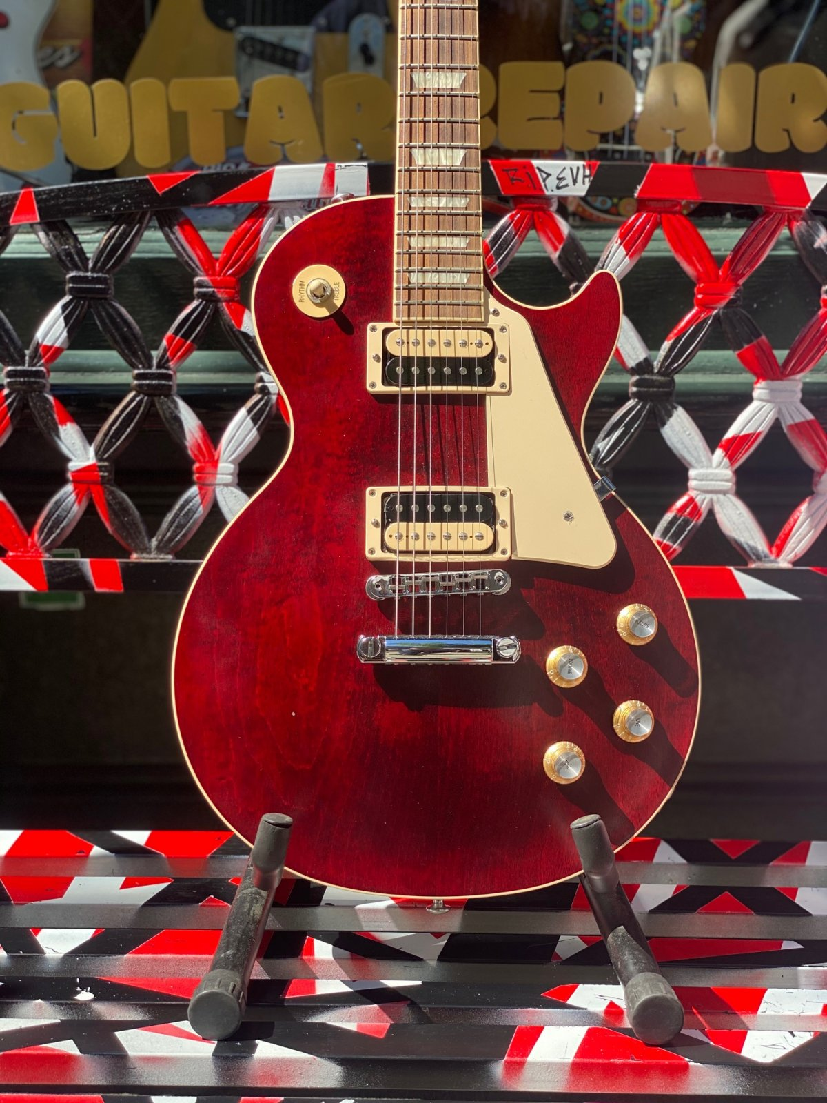 Gibson Les Paul Traditional Pro V