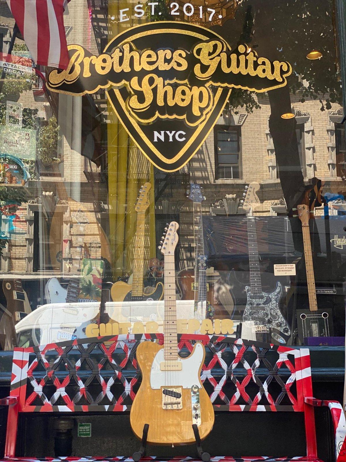 2020 Fender Telecaster USA Butterscotch Blonde