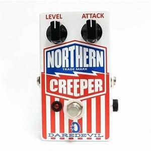 Daredevil Norhern Creeper Fuzz