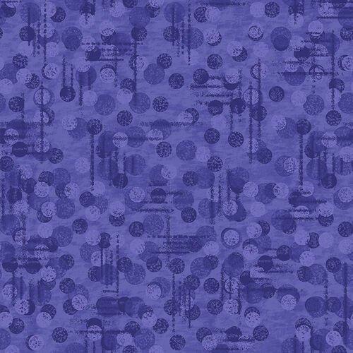 108 Jot Dot 1230-55 Purple