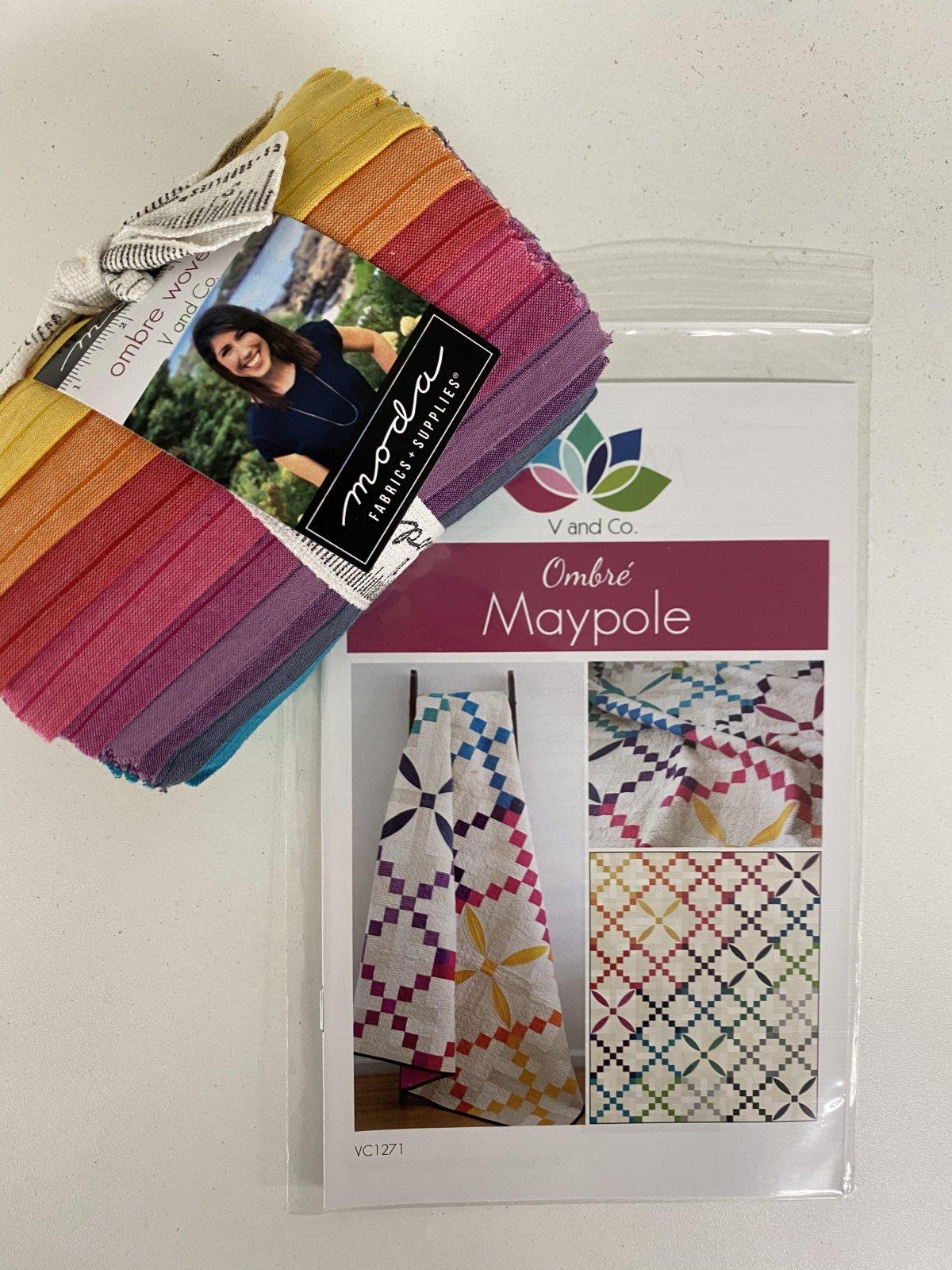 Maypole Bundle