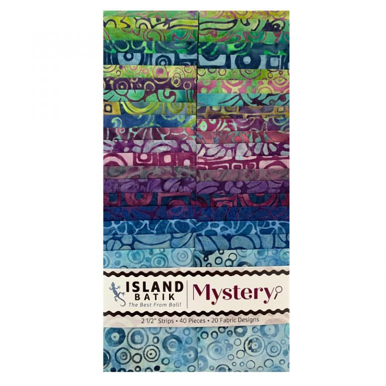 Mystery Jelly Roll