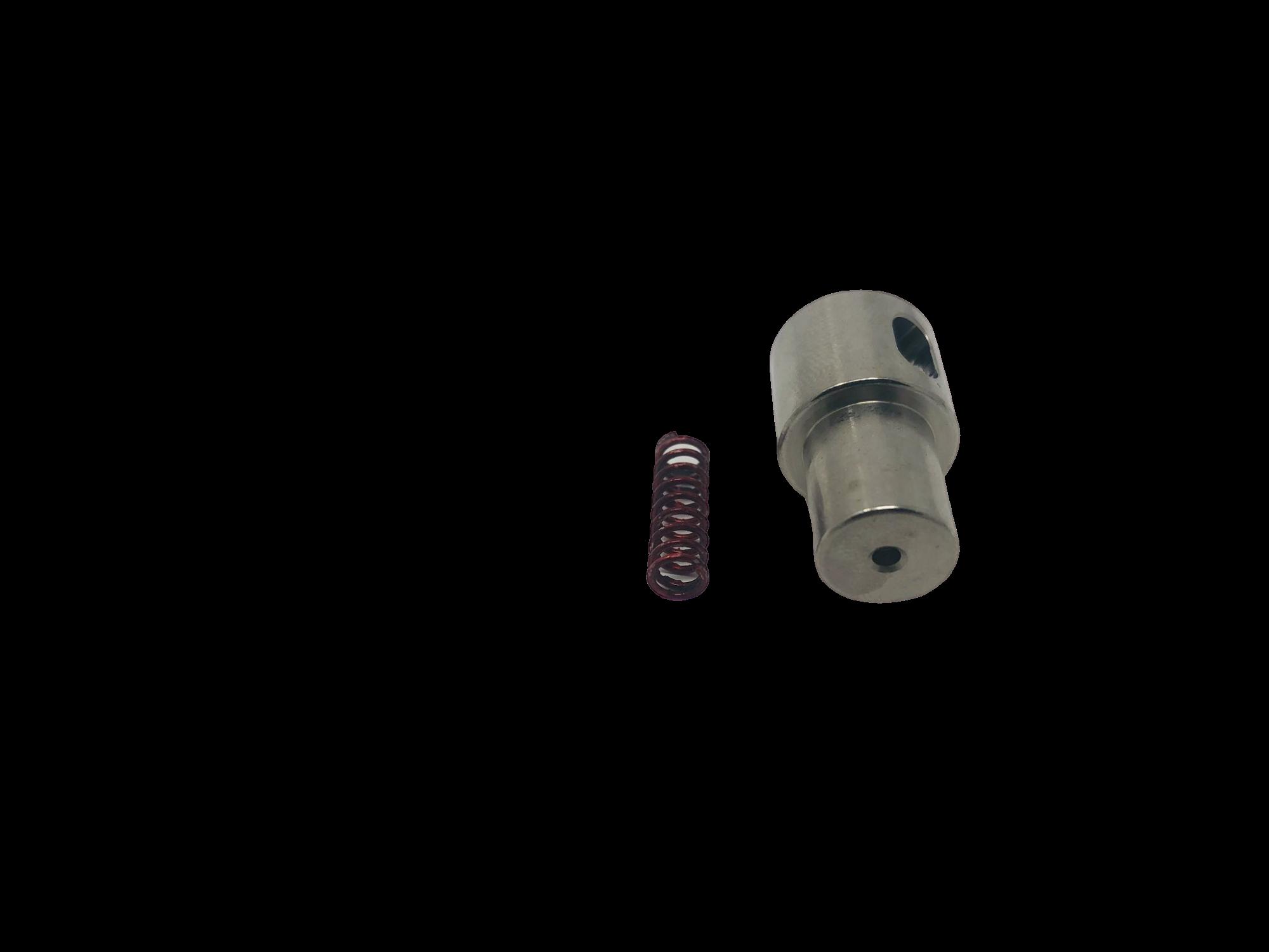 Steel Shank Adapter