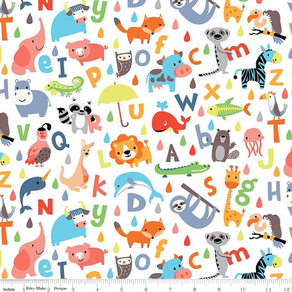 Noah's ABCs