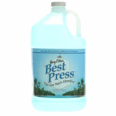 Best Press - Caribbean Beach
