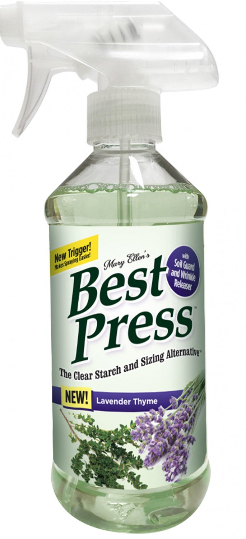 Best Press - Lavender Thyme