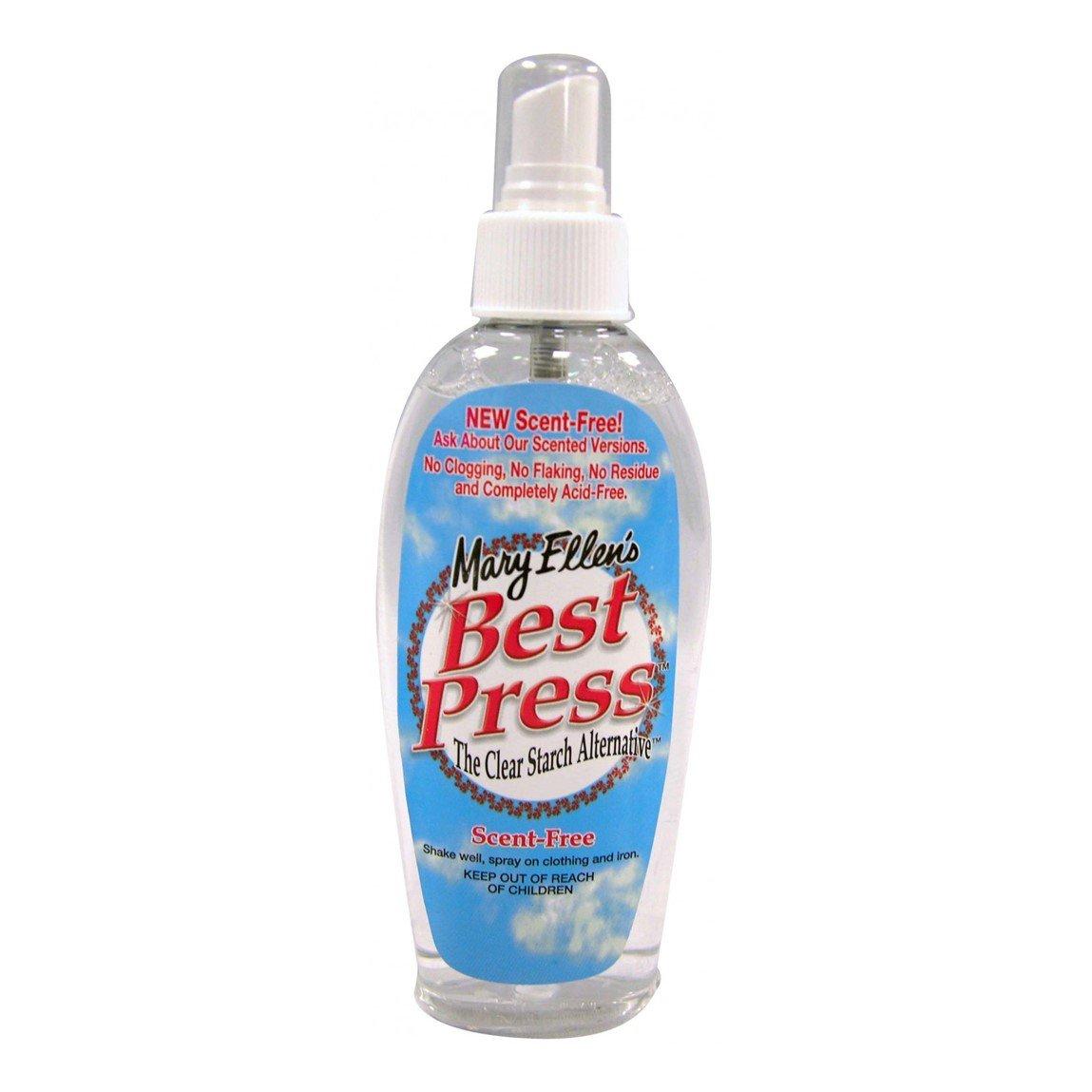Best Press - Scent Free