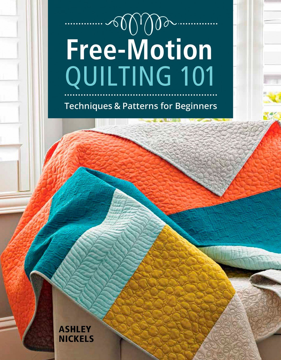 Free Morion Quilting 101