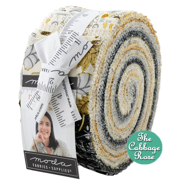 Bee Grateful Jelly Roll