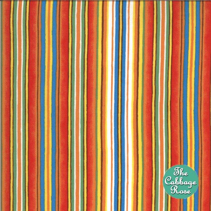 Homegrown Salsa - Multi Blue