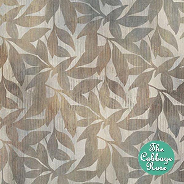Ophelia -  Leaves