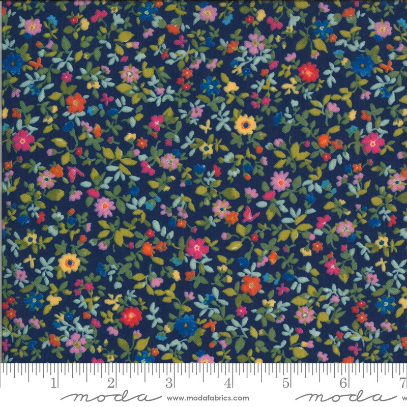 Lulu - Packed Floral