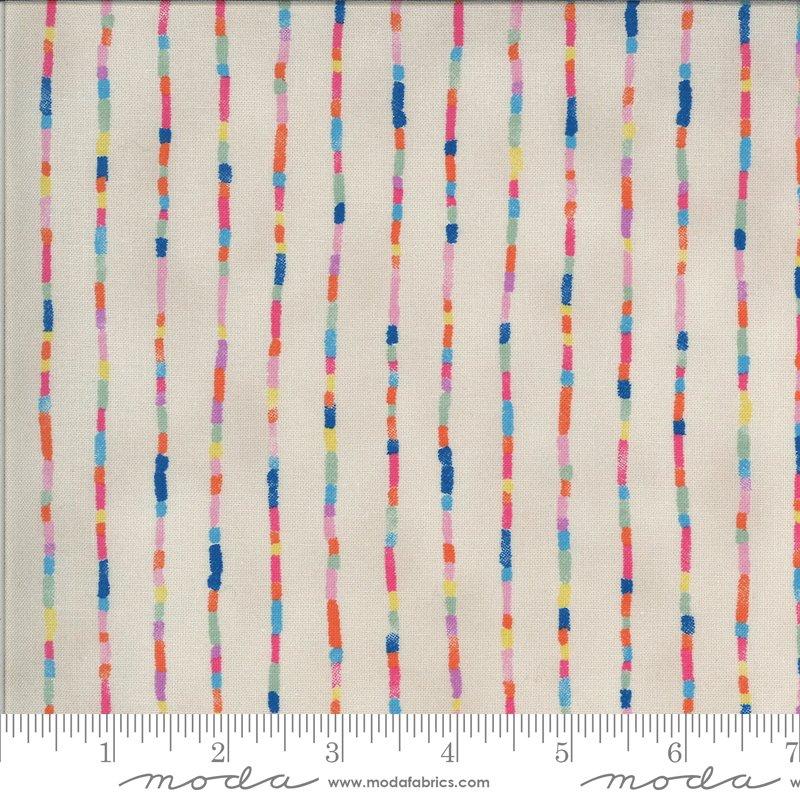 Lulu - Stripe - Linen