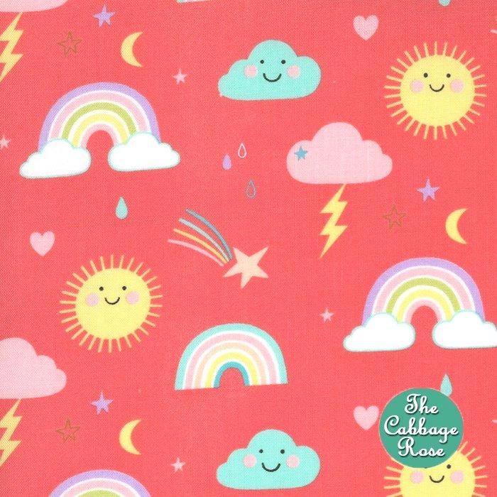 Hello Sunshine Rainbows - Posie