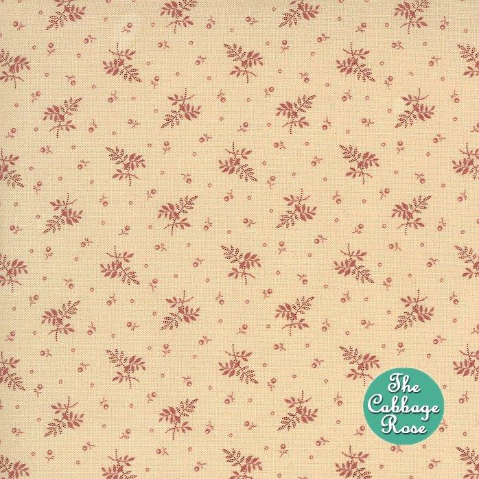 Hopewell - Cream Pink