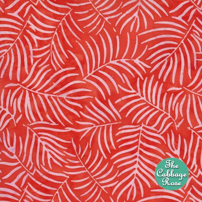 Malibu Batiks - Coral