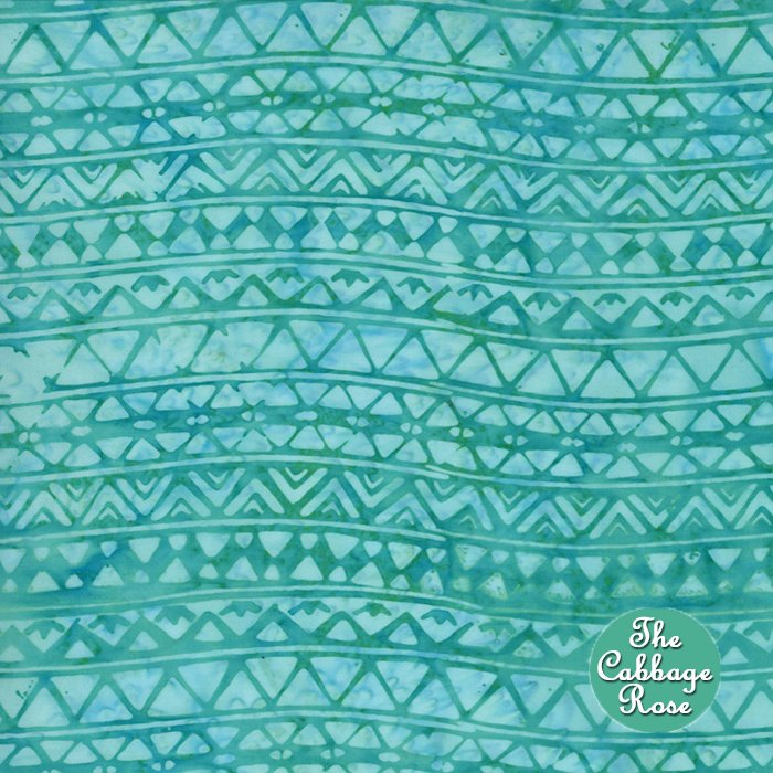 Malibu Batiks - Tidepool