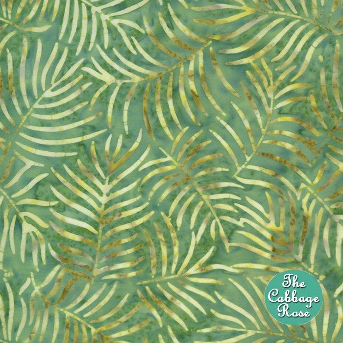 Malibu Batiks - Fern