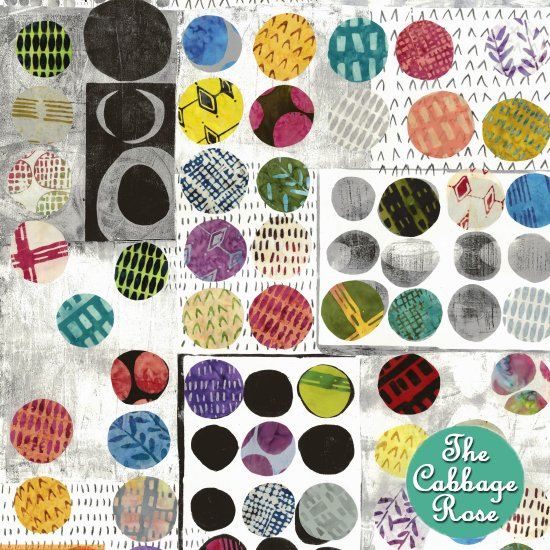 Color Theory - Wabi Sabi