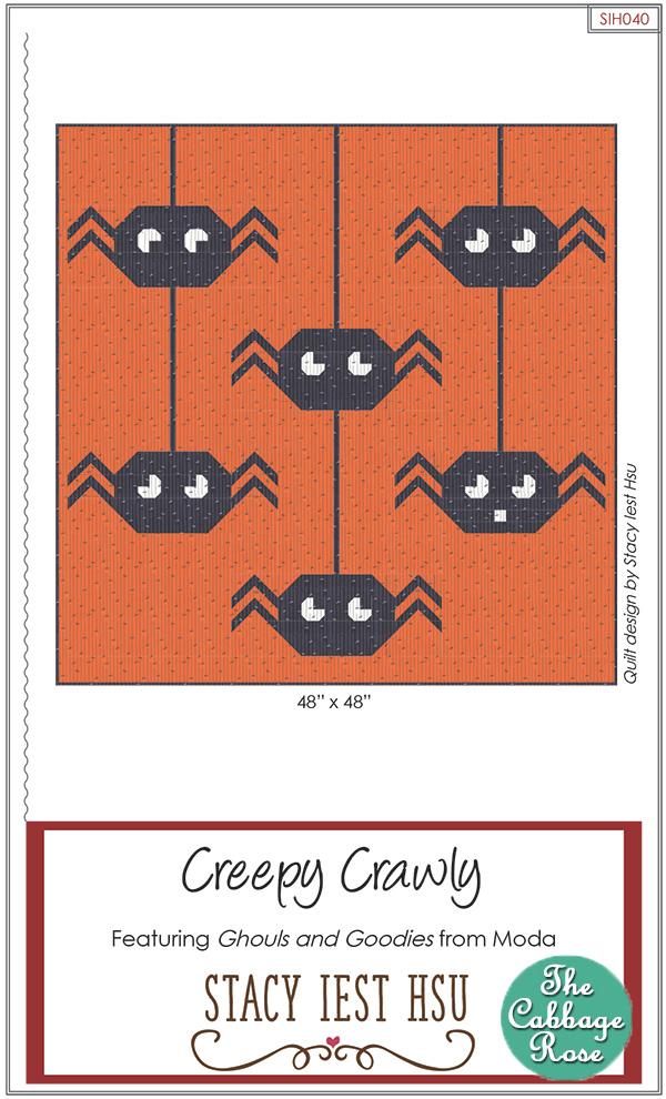 Creey Crawly