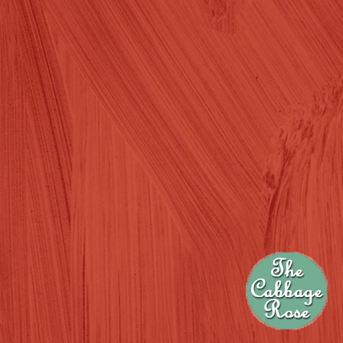 Textured Solid Red