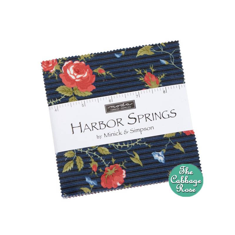 Harbor Springs Charm Pack