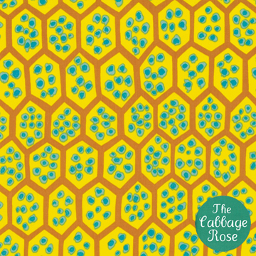 Spring Collection 2013 Pomegranate Yellow