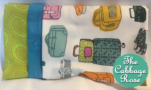 Pillowcase kit - Packs & Bags