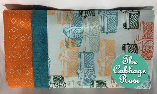 Pillowcase Kit - View Finder