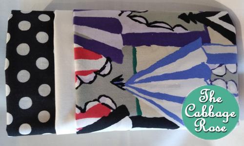 Pillowcase kit - Glamping
