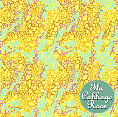 Spring 2018 Moss Yellow