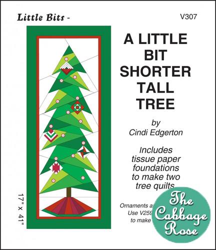 A Little Bit - Shorter Tall Tree