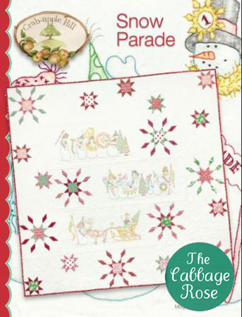 Crabapple Hill - Snow Parade