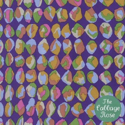 Baubles Purple