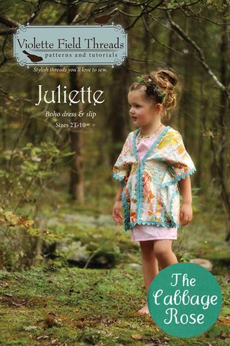 Violette Field Threads - Juliette Dress