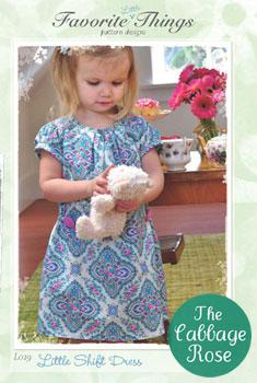 Favorite Things - Little Shift Dress