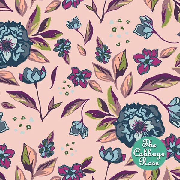 Enchanted Flora Blush
