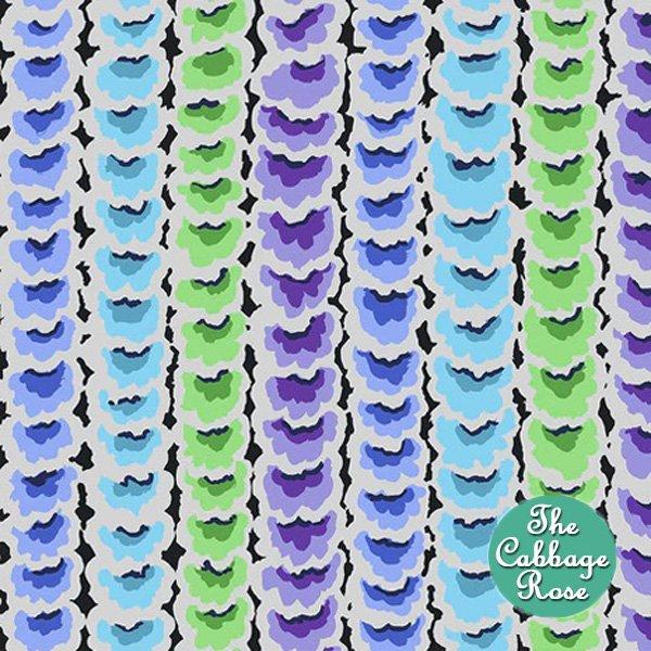 Garlands Blue