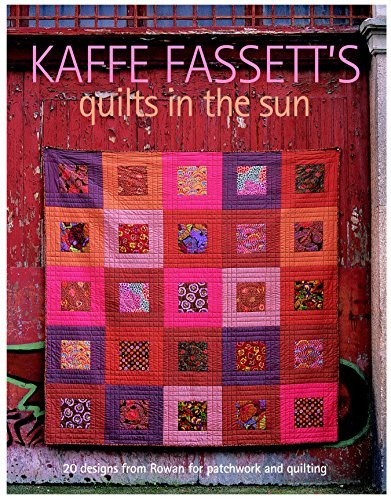 Quilts in the Sun